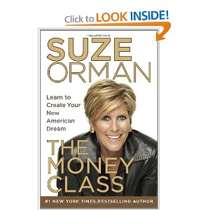 suze orman the money class, the money class by suze orman